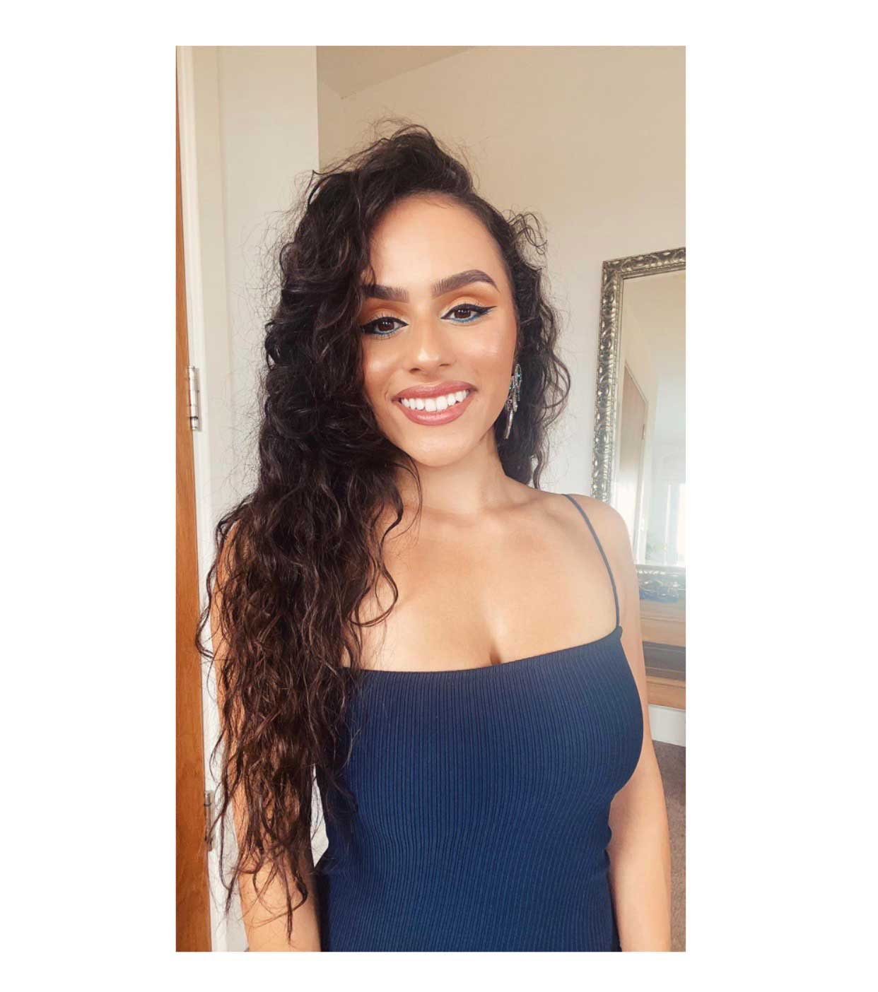 Miss Melica Bastani