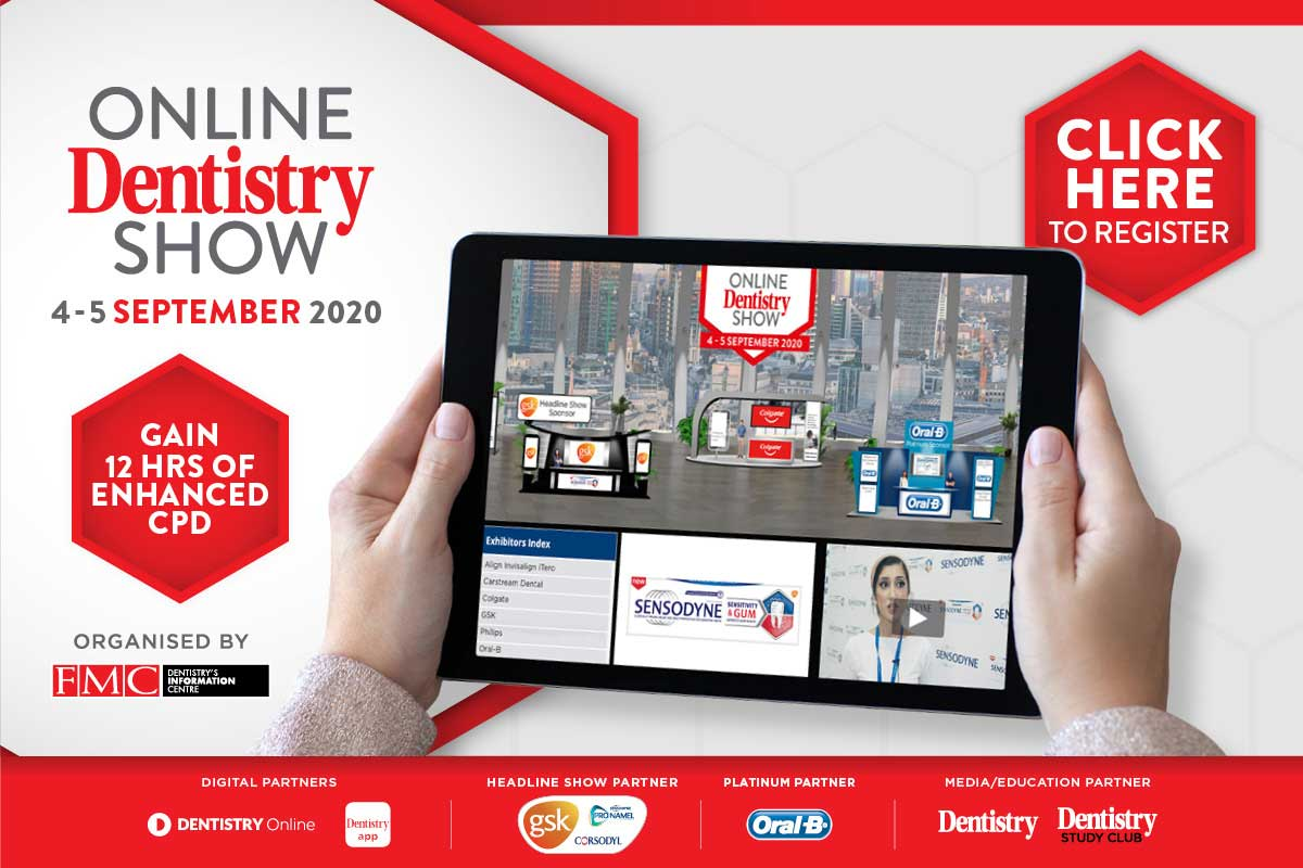 Online Dentistry Show