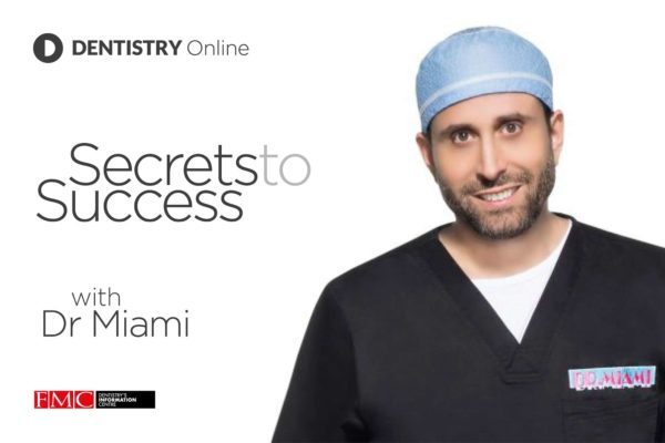 Jana Denzel talks to social media star Dr Miami about his journey into plastic surgery, how he thinks the industry will change post-COVID and what job he would do if he was not a surgeon