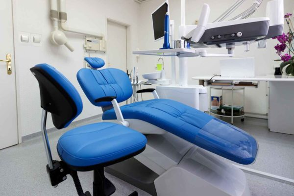 Dental practice during fallow period