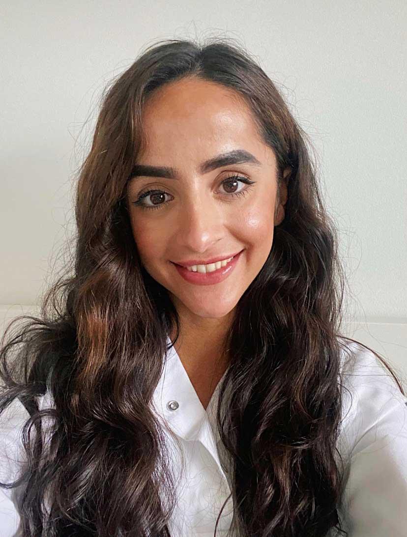 Miss Gamze Eroglu