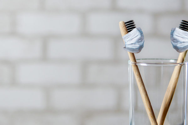 Professor Martin Addy and Dr Victoria Sampson look at the connection between good oral hygiene practices and COVID-19