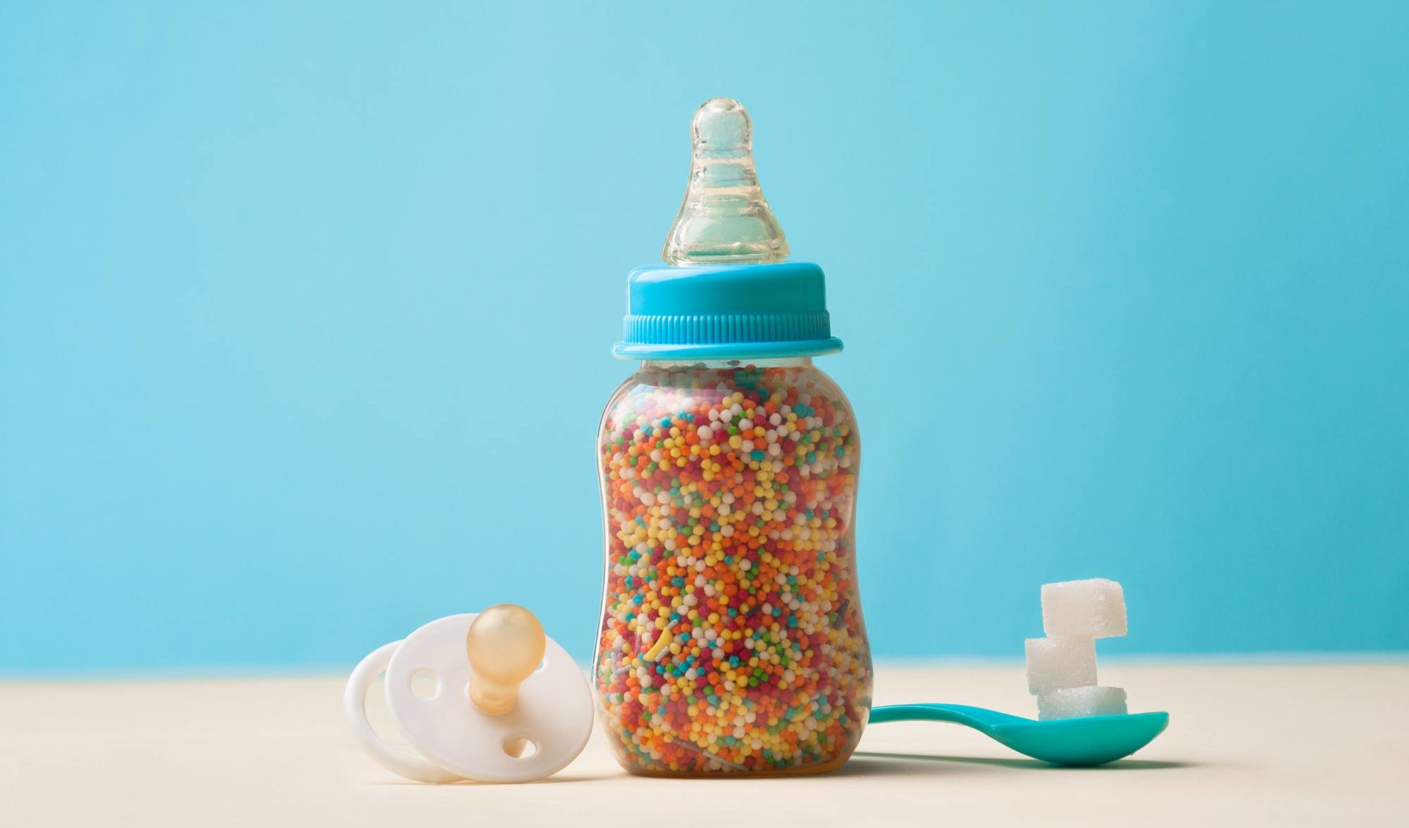 The number of snack foods aimed at babies has rocketed – but the sugar content is still too high