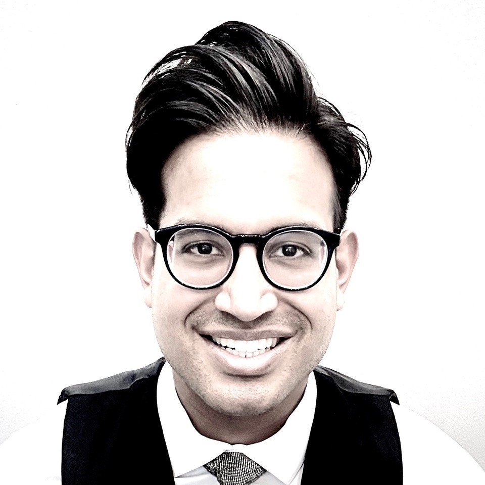 Affan Saghir