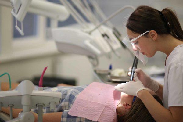 COVID in dentistry