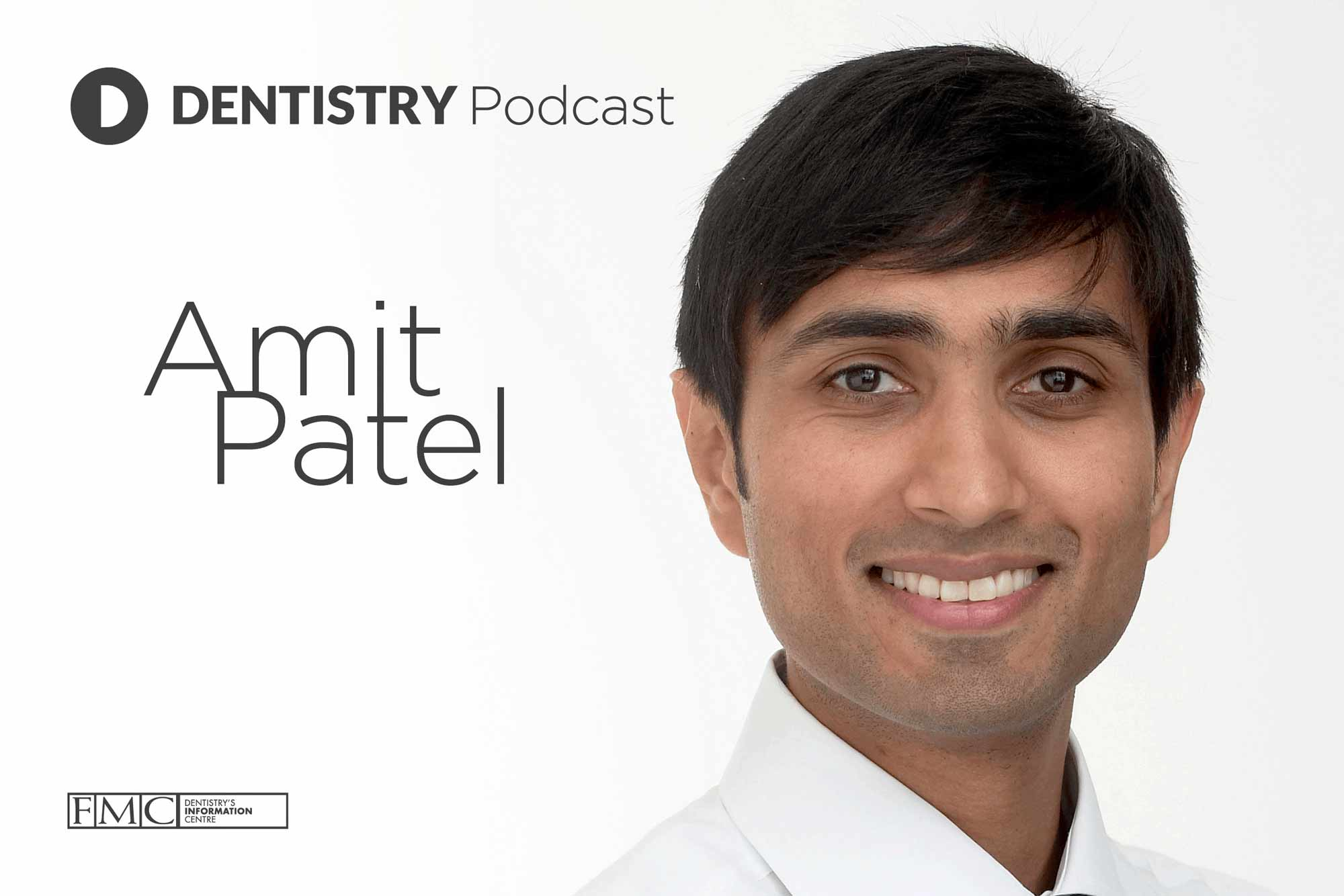 Amit Patel talks to Dentistry Online about his path into dentistry, how he fell into periodontics and his mission to overcome his fear of heights