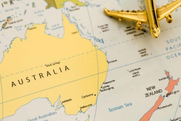 dentistry in australia new zealand