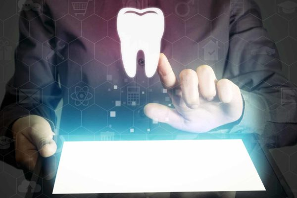 dentistry in five year's time