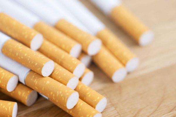 flavoured cigarettes