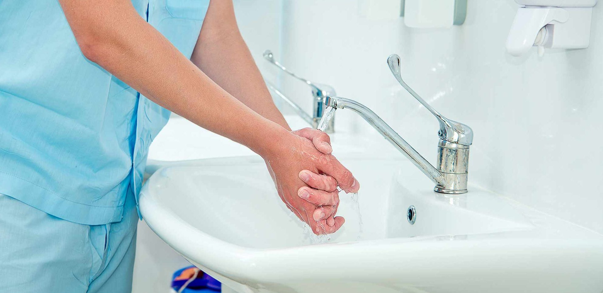 New infection control guidance has been issued for healthcare settings in the UK, including dental practices