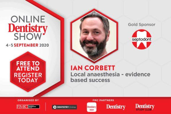 Ian Corbett Online Dentistry Show
