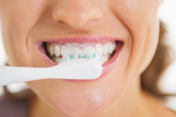 Only 12% of Brits have been brushing their teeth twice a day since the COVID-19 lockdown, it has been revealed
