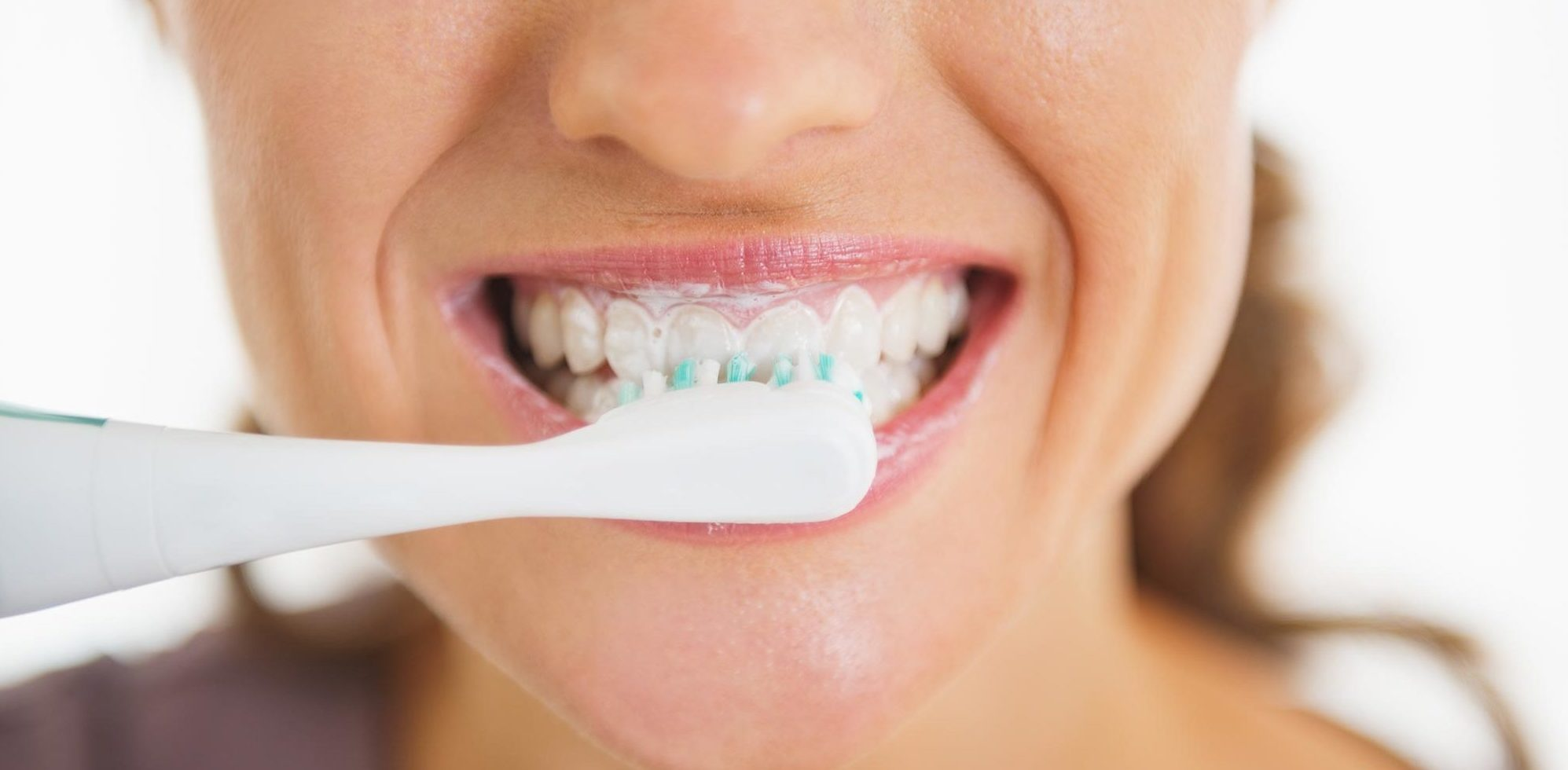 Only 12% of Brits brush their teeth twice a day since the COVID-19 lockdown, it has been revealed