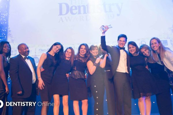 Dentistry Awards winners