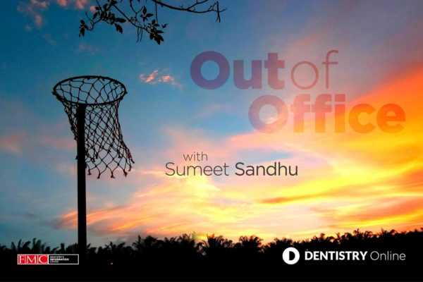Sumeet Sandhu talks about her passion for sport, travel – and why she thinks having hobbies away from dentistry is a must