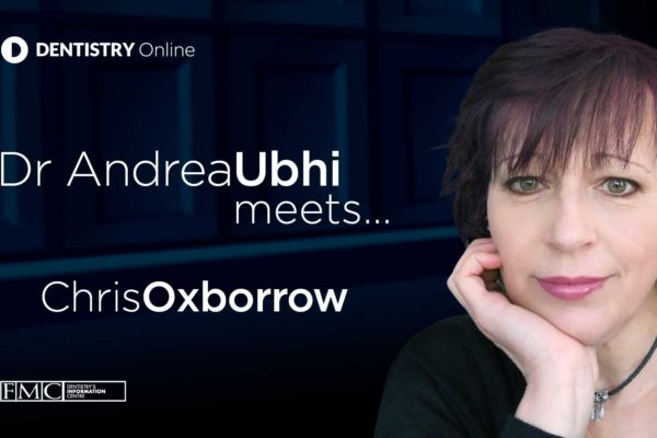 Andrea Ubhi interviews Chris Oxborrow