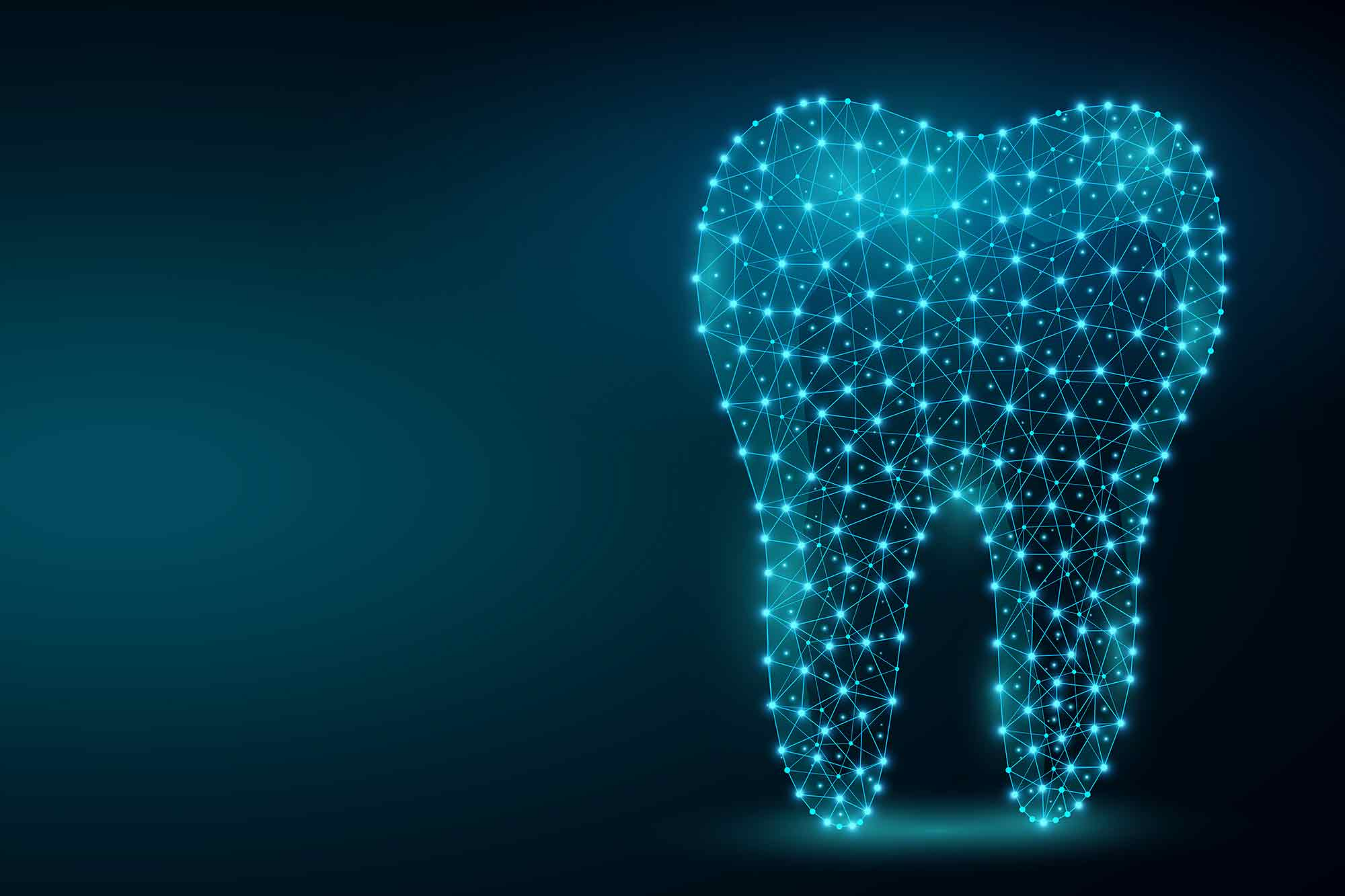 Artificial intelligence systems are able to identify tooth decay more accurately than human dentists, new research suggests
