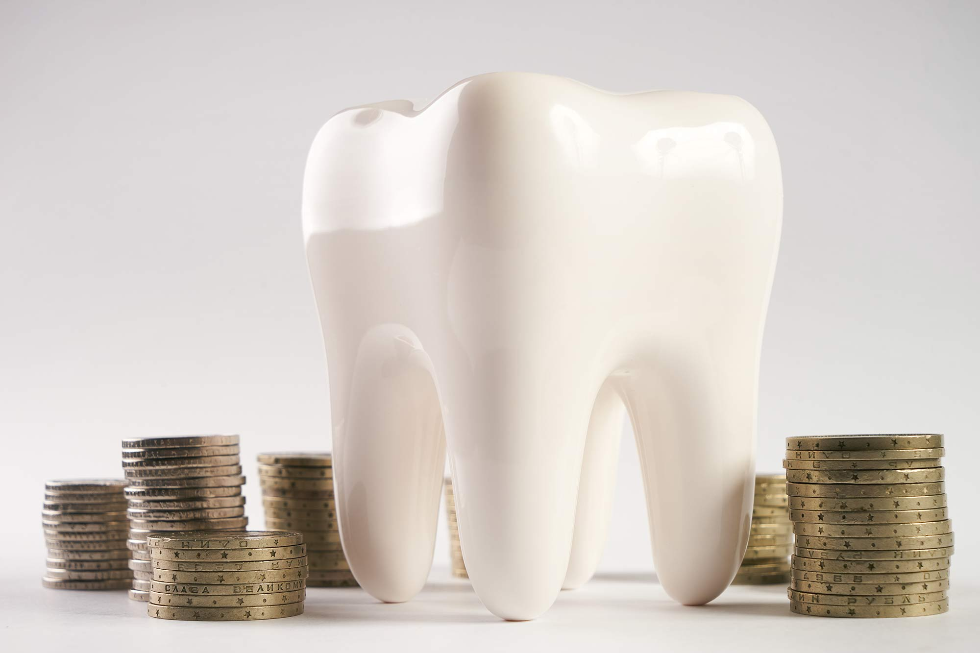 A group of dental associations have clubbed together and called on government financial support for mixed and private services.