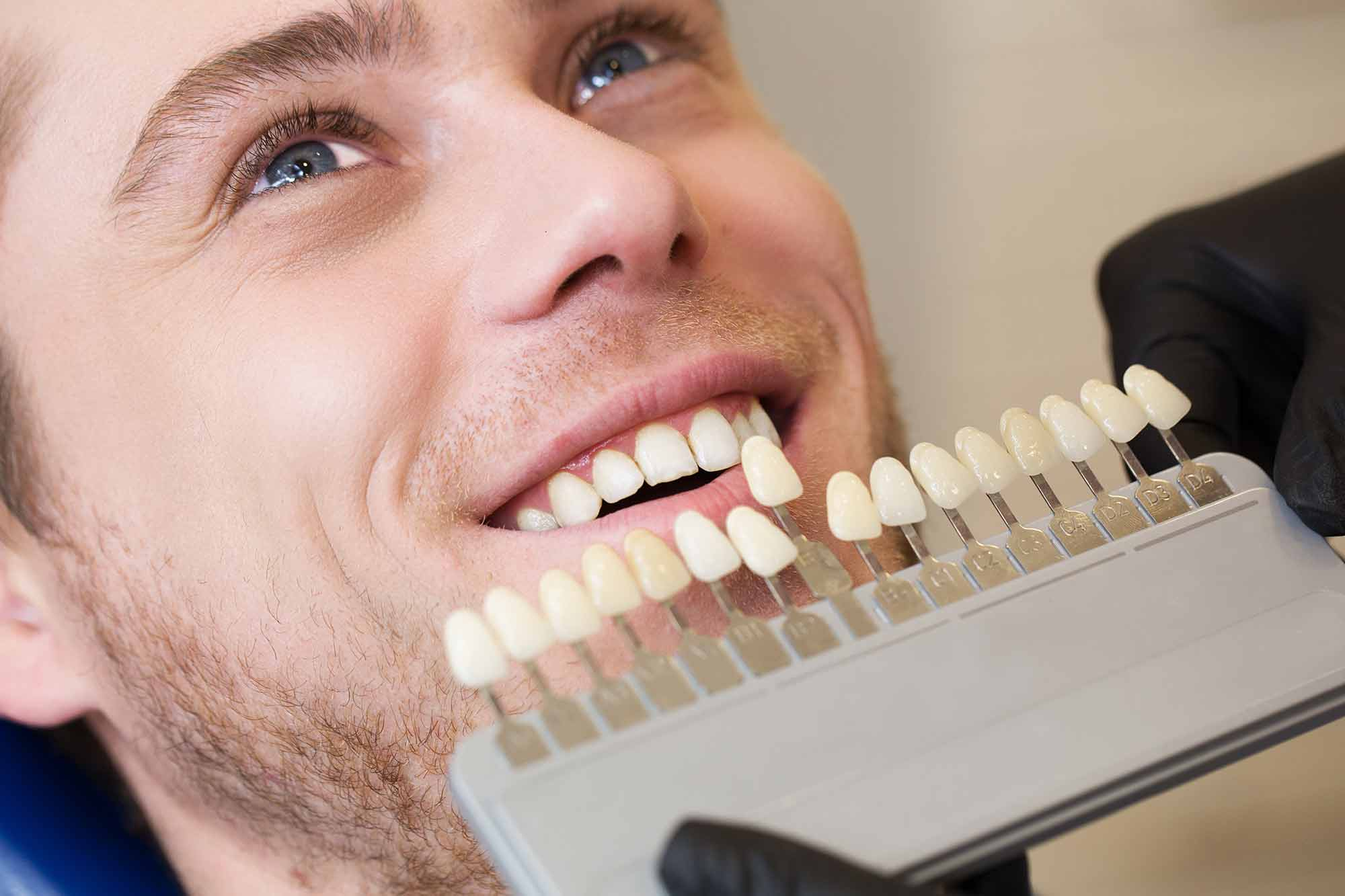 Richard Scarborough talks to Ash Parmar about the increase in interest in cosmetic dentistry during lockdown and whether that's here to stay