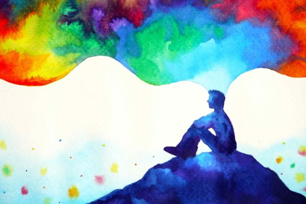 Mahrukh Khwaja discusses how mindfulness can suppress anxiety and replace it with optimism and courage