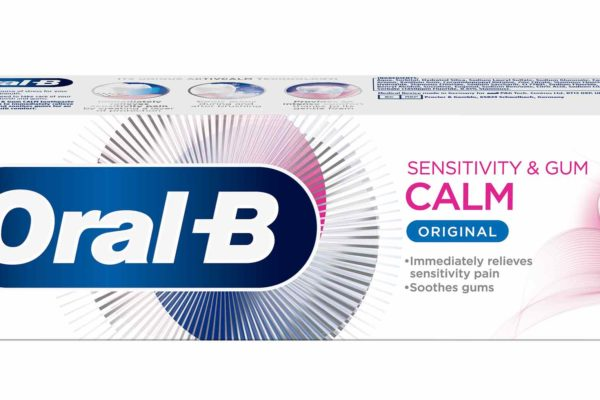 Oral-B toothpaste