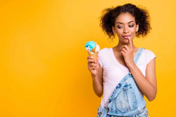 oral hygiene sensitivity