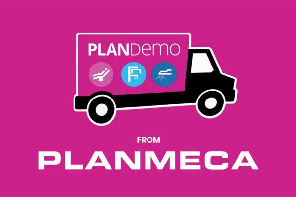 PlanDemo by PlanMeca