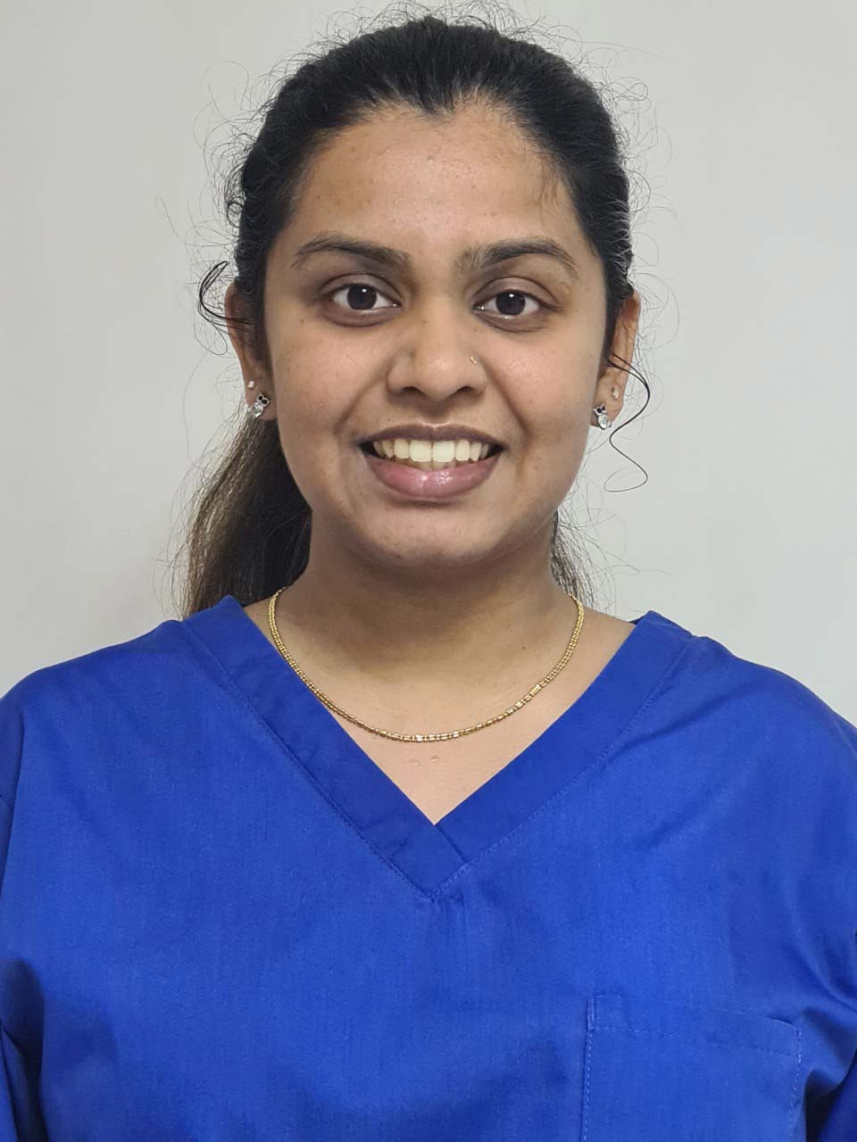 Brasanyaa Raveendran