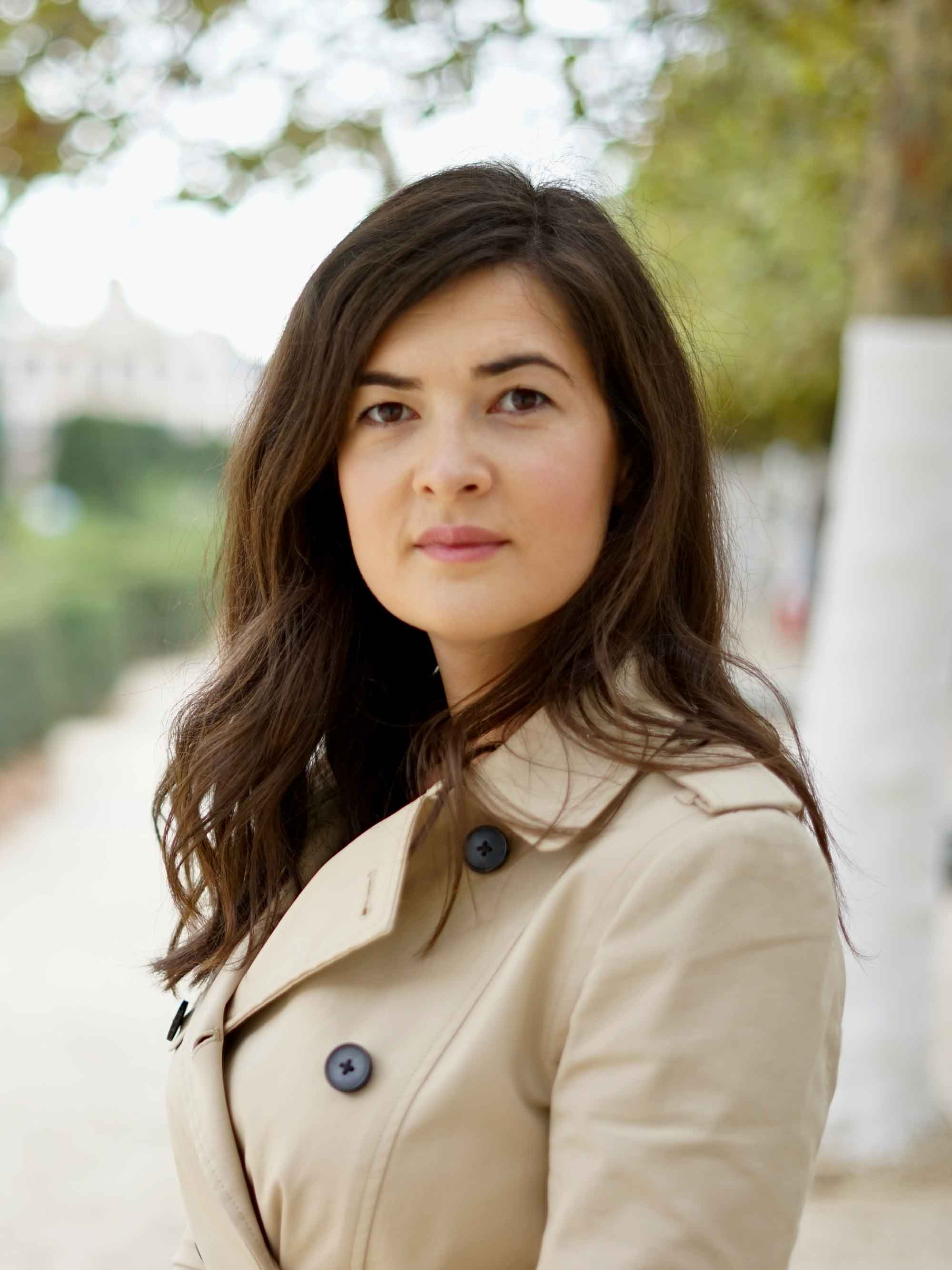 Daniela Petruneac