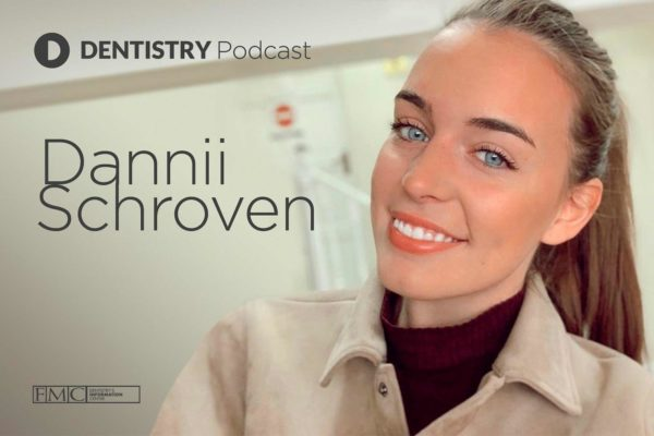 We hear from Dannii Schroven who discusses her journey into dental nursing and why she thinks more support is necessary