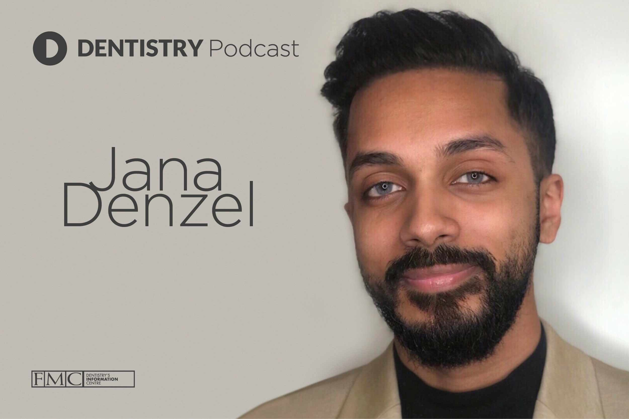 In our latest podcast episode, Jana Denzel discusses his dental journey and his holistic approach to dentistry