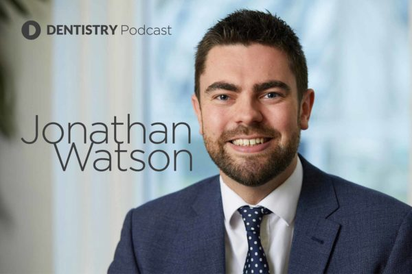 Jonathan Watson discusses the impact of COVID-19 on the dental practice market – and why there has been a spike in interest