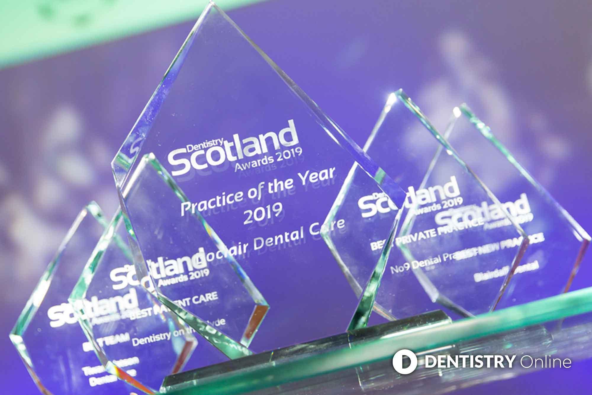 Dentistry Scotland Awards