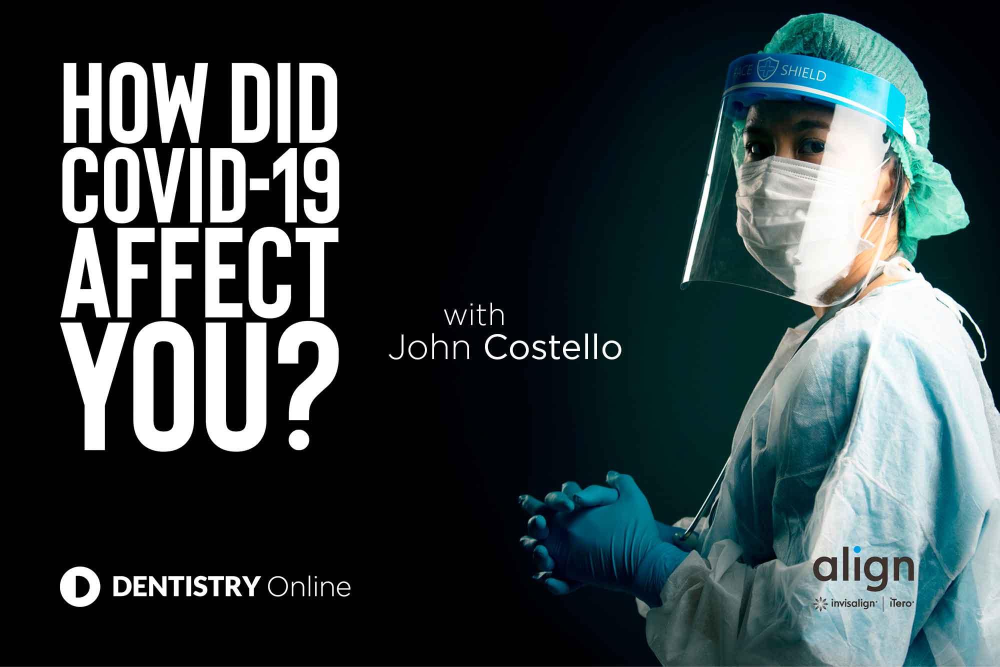John Costello COVID-19