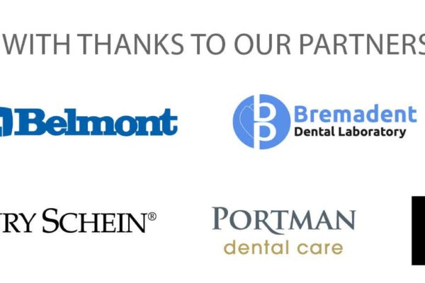 The wait is finally over. Here's the shortlist for this year's Private Dentistry Awards