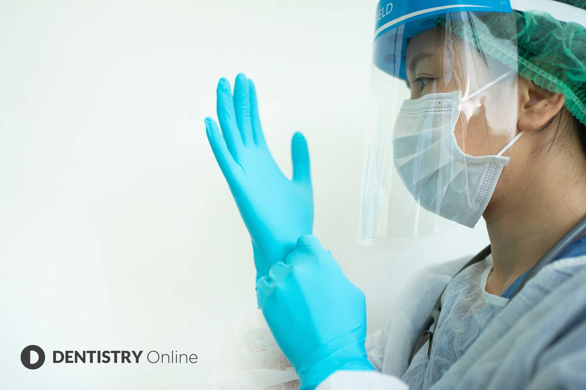 VAT for PPE