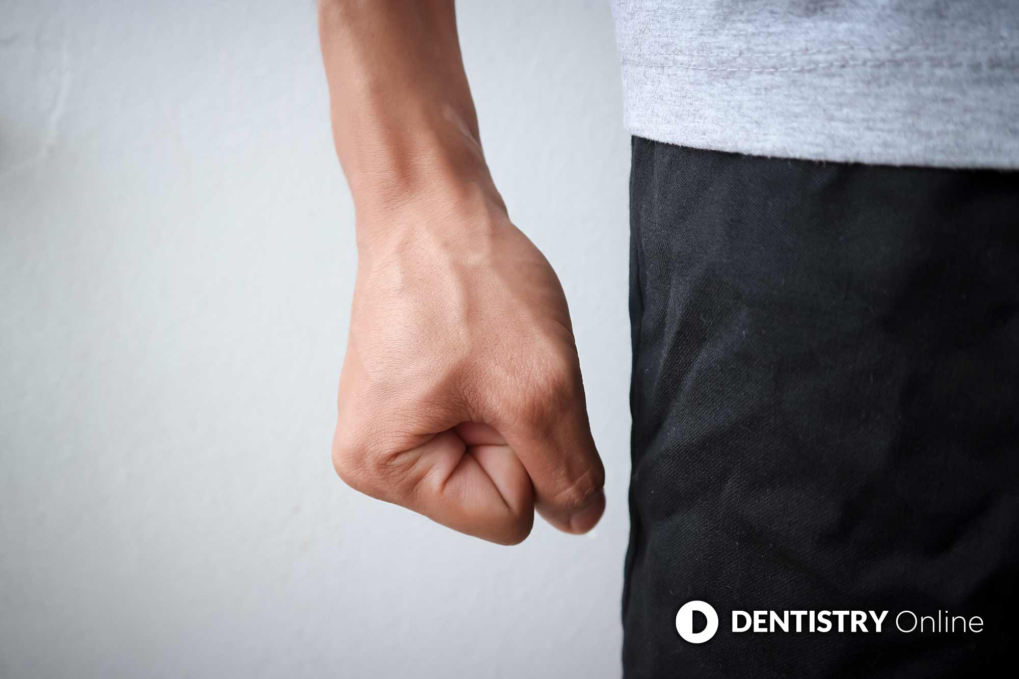 Around half of dentists experienced aggression from their patients in the last year, research reveals