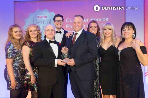 Dental Industry Awards