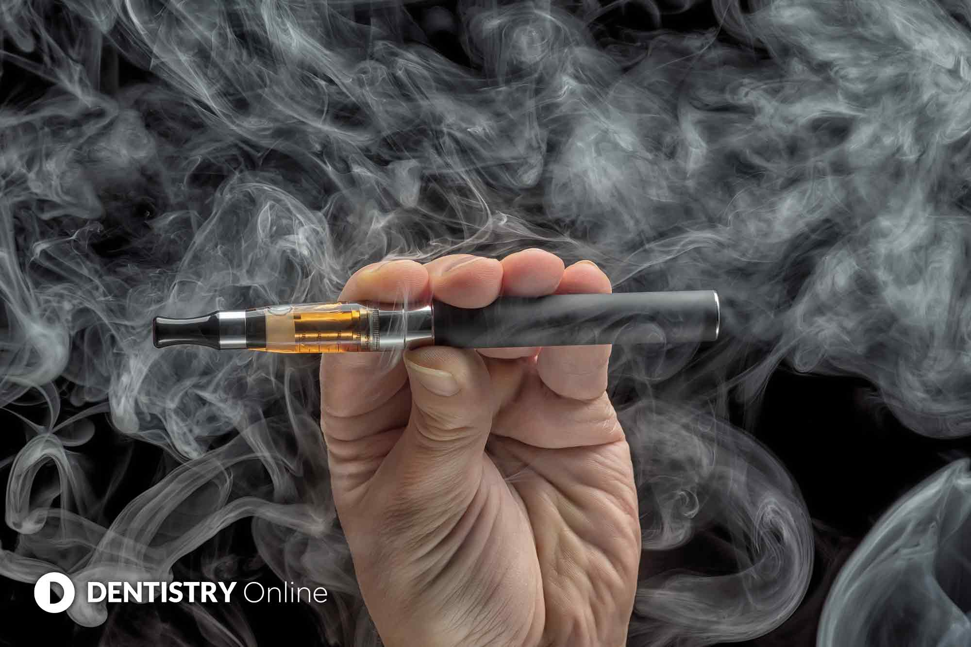 An e-cigarette is 70% more effective in helping smokers ditch their habit than nicotine replacement therapy, new research reveals
