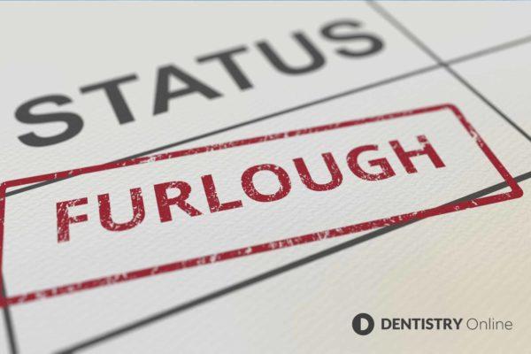 on furlough