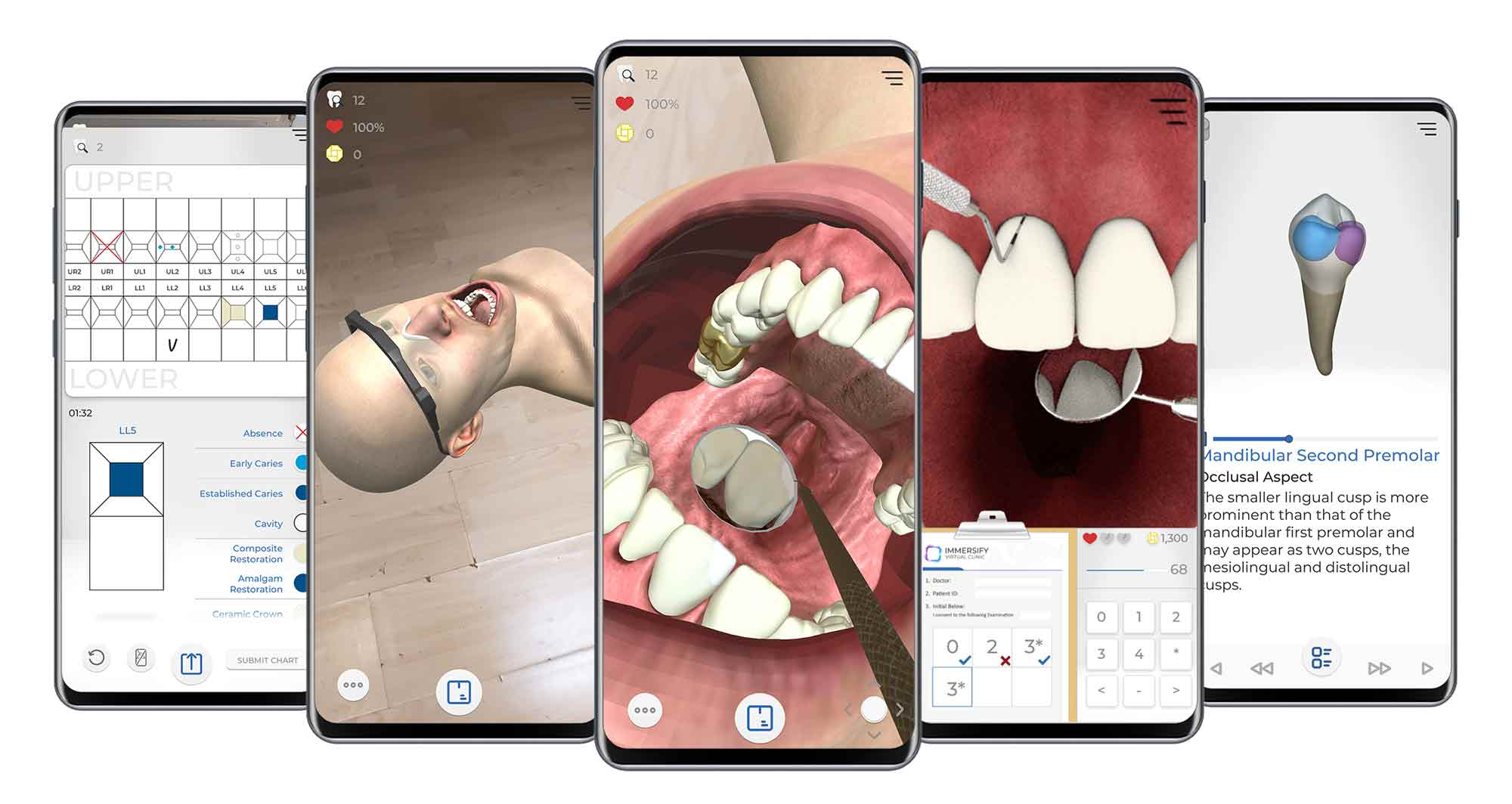 Chloe Barrett discusses the benefits of augmented reality in dentistry and how she hopes to transform the future of dental education
