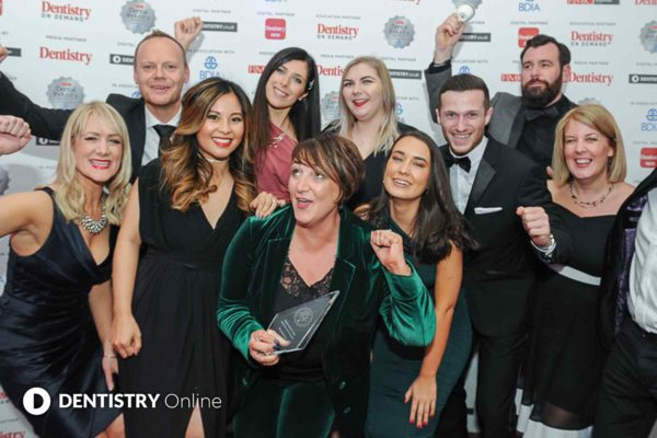 Dental Industry Awards 2020