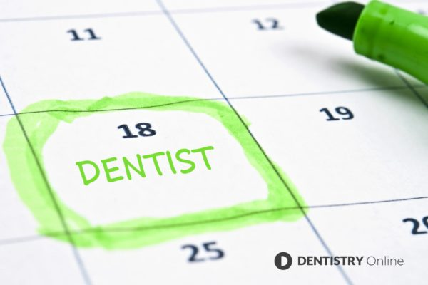 The number of missed dental appointments in England has hit 14 million