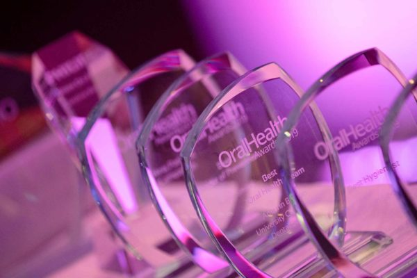 Here's the shortlist for the Oral Health Awards 2020. Are you one of our finalists?