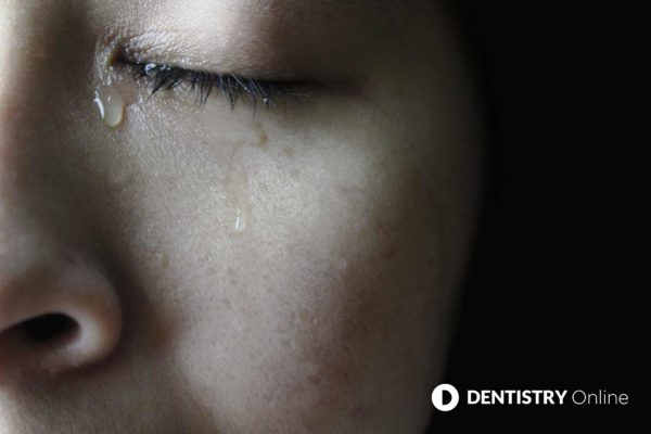Dentists say they are 'routinely' experiencing verbal abuse from patients – with half (48%) saying they feel pessimistic about the future