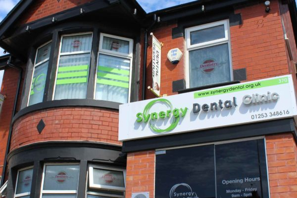 synergy dental group practice