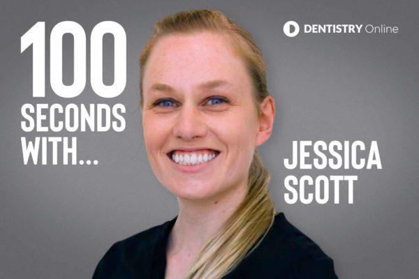 Jessica Scott