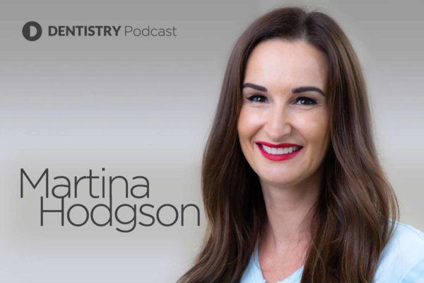 Martina Hodgson podcast