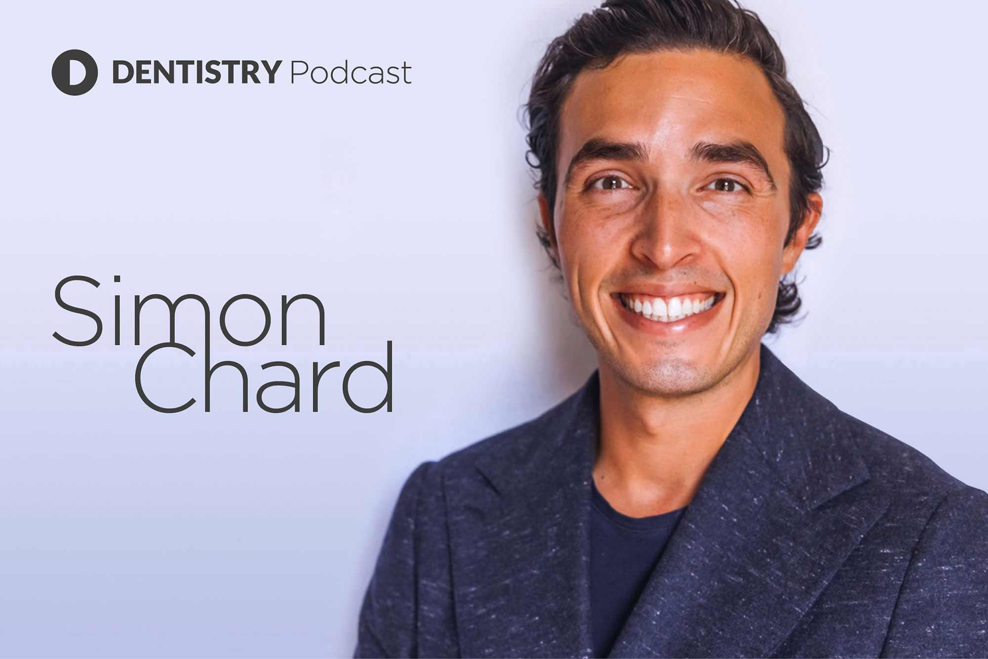 This week we welcome Dr Simon Chard, who discusses sustainable dentistry and how the pandemic will shape the future of the profession