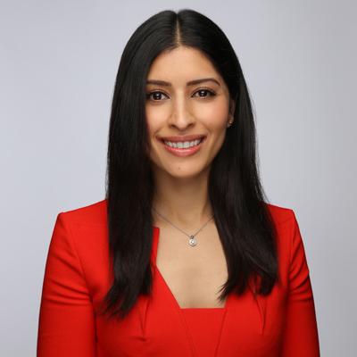 Milisha Chotai